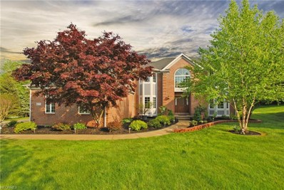1620 Cherry Hill Ln, Broadview Heights, OH 44147 - MLS#: 4001611