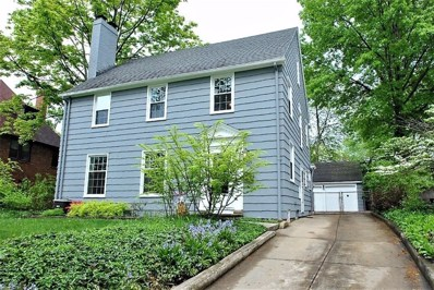 3355 Elsmere Rd, Shaker Heights, OH 44120 - MLS#: 4001631