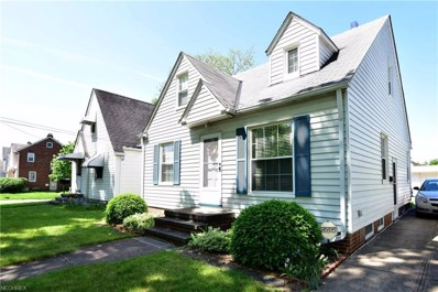 3950 Victory Blvd, Cleveland, OH 44111 - MLS#: 4001641