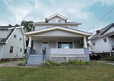 3005 Hillcrest Ave, Cleveland, OH 44109 - MLS#: 4001670