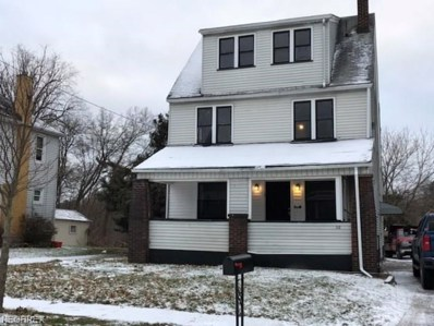112 Halls Heights Ave, Youngstown, OH 44509 - MLS#: 4001673