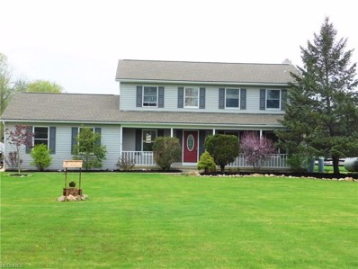 6950 Bear Swamp Road, Medina, OH 44256 - #: 4001675