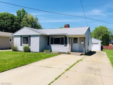 3831 Louise St, Mogadore, OH 44260 - MLS#: 4001688