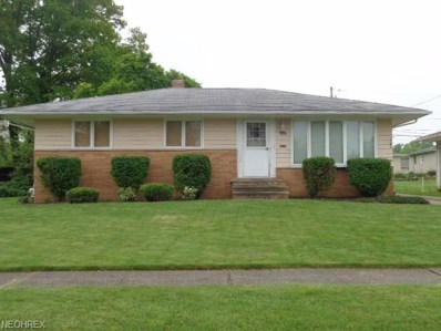 758 E Clearview Ave, Seven Hills, OH 44131 - MLS#: 4001710