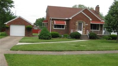 1424 W 33rd St, Lorain, OH 44053 - MLS#: 4001753