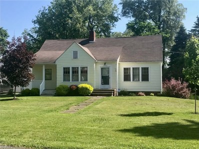 11410 Center Ave NORTHEAST, Sandyville, OH 44671 - MLS#: 4001803