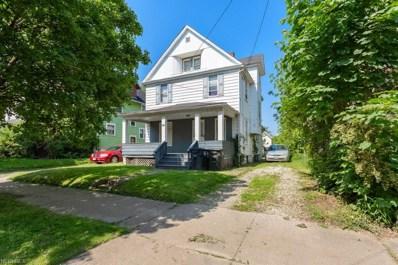 844 Beardsley St, Akron, OH 44311 - MLS#: 4001818