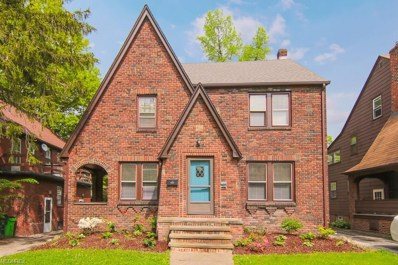 1297 Winston Rd, South Euclid, OH 44121 - MLS#: 4001825