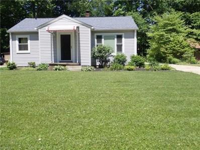 2675 Sanitarium Rd, Lakemore, OH 44312 - MLS#: 4001849