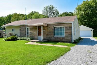 2378 Sanitarium Rd, Lakemore, OH 44312 - MLS#: 4001850