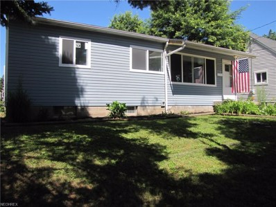 2956 Pikes Ave, Akron, OH 44214 - MLS#: 4001875