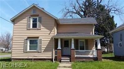 770 Buffalo St, Conneaut, OH 44030 - MLS#: 4001916