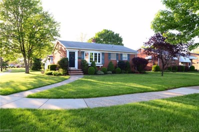 6150 Michael Dr, Brook Park, OH 44142 - MLS#: 4001917
