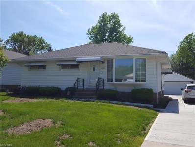 1858 Ridgeview Dr, Wickliffe, OH 44092 - MLS#: 4001939