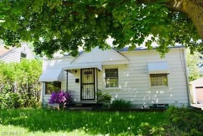 1181 Hilltop Dr, Akron, OH 44310 - MLS#: 4001965