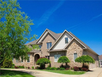 3483 Torrey Pines Drive, Akron, OH 44333 - #: 4001967