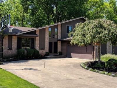 7880 Cresthill Dr, Seven Hills, OH 44131 - MLS#: 4001972