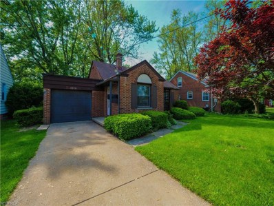 4338 W 229th St, Fairview Park, OH 44126 - MLS#: 4002040