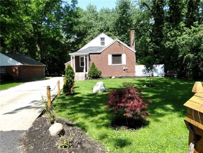 1615 Greenway Rd SOUTHEAST, North Canton, OH 44709 - MLS#: 4002083