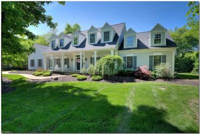 1780 Forest Oaks Dr, Hudson, OH 44236 - MLS#: 4002111
