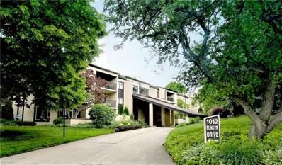 1012 Bunker Dr UNIT 102, Fairlawn, OH 44333 - MLS#: 4002112