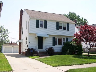 5111 E 114th St, Garfield Heights, OH 44125 - MLS#: 4002117
