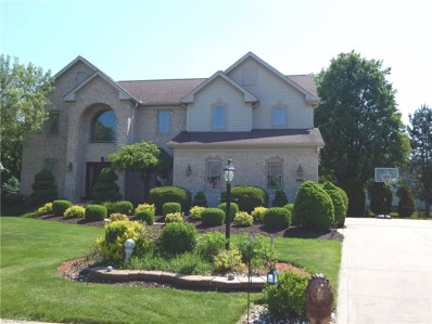 18923 Glen Cairn Way, Strongsville, OH 44149 - MLS#: 4002136