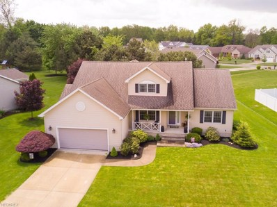 10 Whitefield Blvd, Norwalk, OH 44857 - MLS#: 4002157