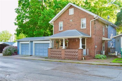 526 McKinley St, Wooster, OH 44691 - MLS#: 4002160