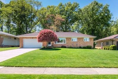 6158 Fieldstone Trl, Seven Hills, OH 44131 - MLS#: 4002163