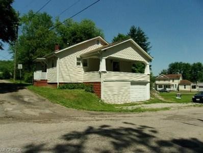 1421 Bluff St, Zanesville, OH 43701 - MLS#: 4002197