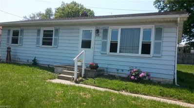 380 E State St, Barberton, OH 44203 - MLS#: 4002218