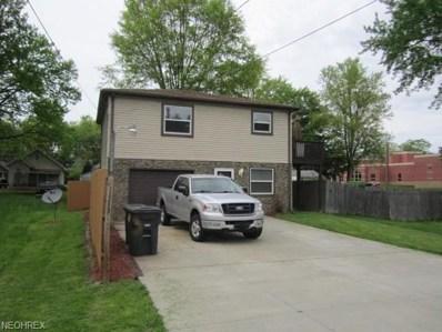 1173 Nestor Ave, Akron, OH 44314 - MLS#: 4002279