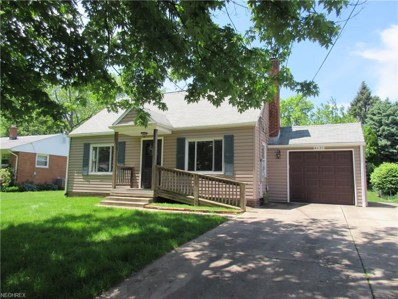 4631 Lindford Ave NORTHEAST, Canton, OH 44705 - MLS#: 4002338