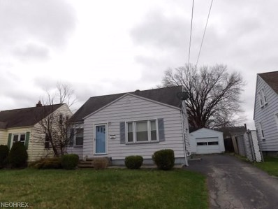 1549 Medford Ave, Youngstown, OH 44514 - MLS#: 4002359