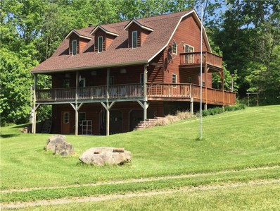 4037 Tall Timber Rd NORTHEAST, Mineral City, OH 44656 - MLS#: 4002364