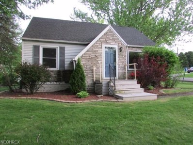 1300 Spangler Rd NORTHEAST, Canton, OH 44714 - MLS#: 4002368