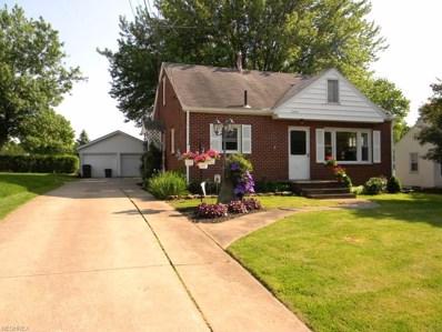1304 Gulling Ave, Louisville, OH 44641 - MLS#: 4002370