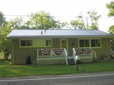 3020 State Route 376, Stockport, OH 43787 - MLS#: 4002417