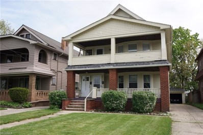 16709 Hilliard Rd, Lakewood, OH 44107 - MLS#: 4002430