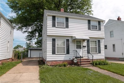 13405 Thraves, Garfield Heights, OH 44125 - MLS#: 4002450