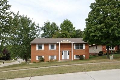 9817 Huntington Park Dr, Strongsville, OH 44136 - MLS#: 4002497