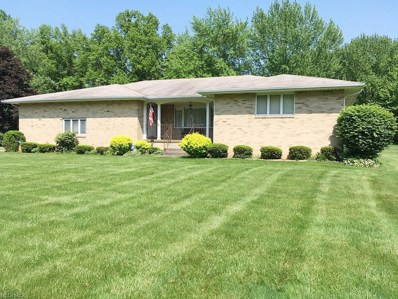 213 Struthers Liberty Rd, Youngstown, OH 44505 - MLS#: 4002503