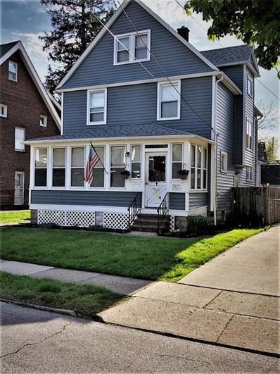 1464 Spring Garden Ave, Lakewood, OH 44107 - MLS#: 4002506