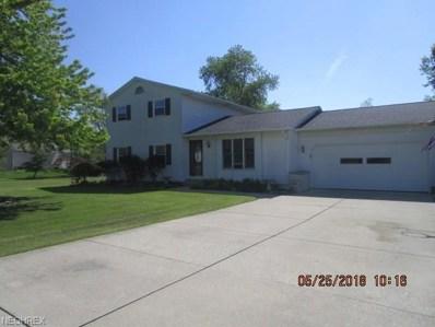 8025 Oberlin Rd, Elyria, OH 44035 - MLS#: 4002522