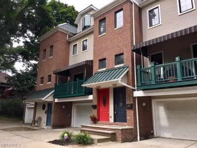 2738 Euclid Heights Blvd UNIT 5, Cleveland Heights, OH 44106 - MLS#: 4002537