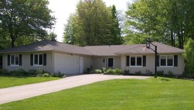 33500 N Burr Oak Dr, Solon, OH 44139 - MLS#: 4002563
