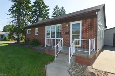 995 N Ward Ave, Girard, OH 44420 - MLS#: 4002583