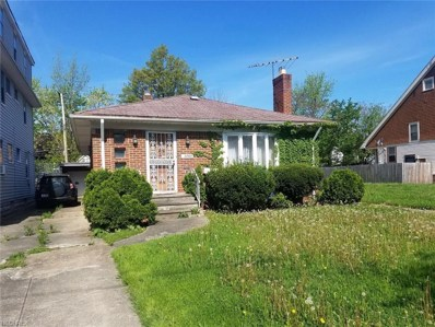 3260 E 134th St, Cleveland, OH 44120 - MLS#: 4002602