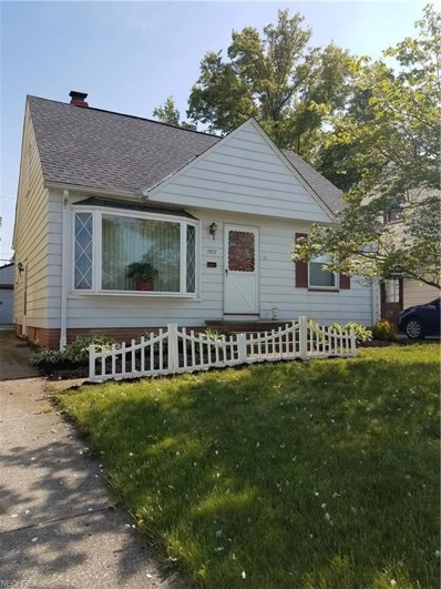 3011 Stanfield Dr, Parma, OH 44134 - MLS#: 4002613